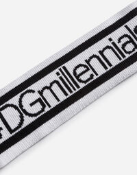 DGMILLENNIALS WOOL HEADBAND