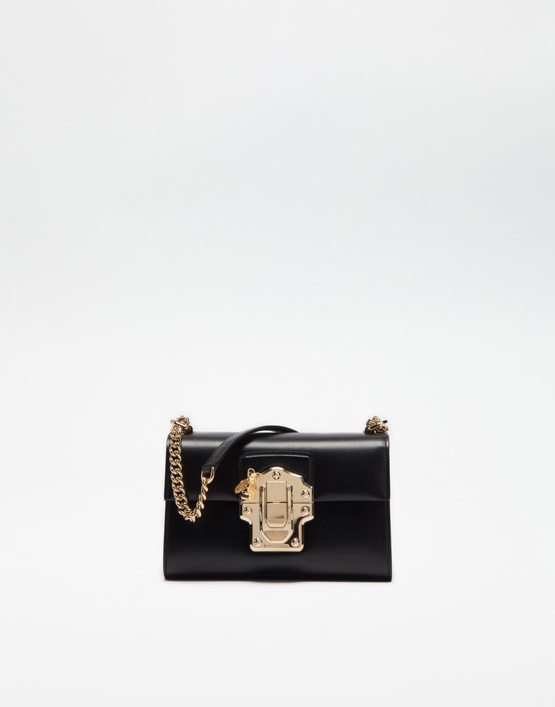 LUCIA BAG WITH CHAIN SHOULDER STRAP
