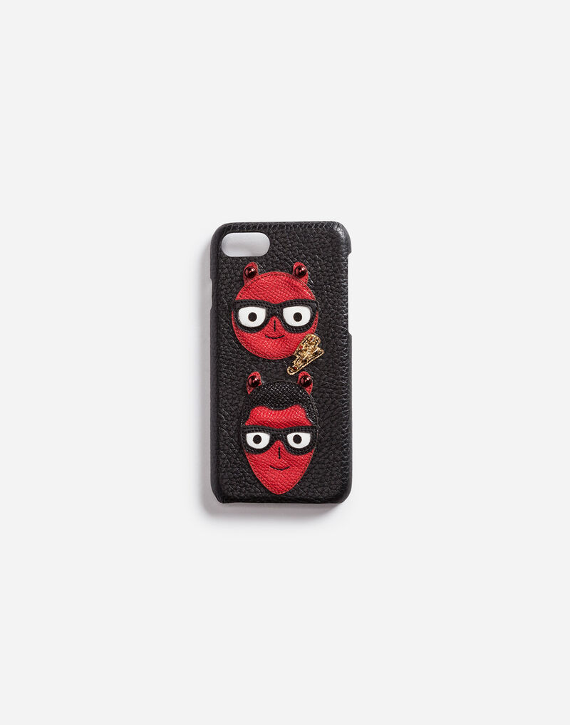 IPHONE 7 COVER WITH PATCH