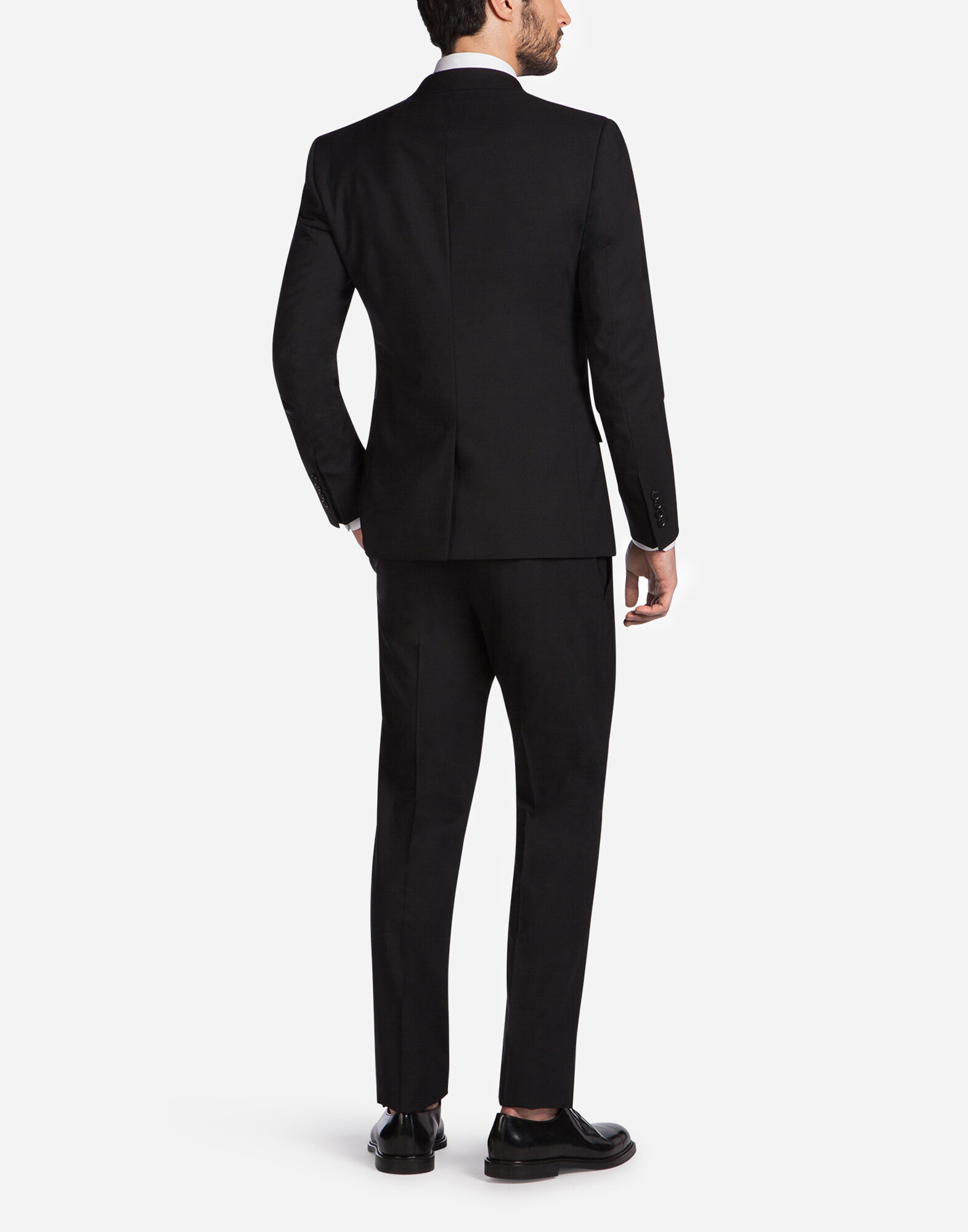 Dolce&Gabbana STRETCH WOOL DRESS