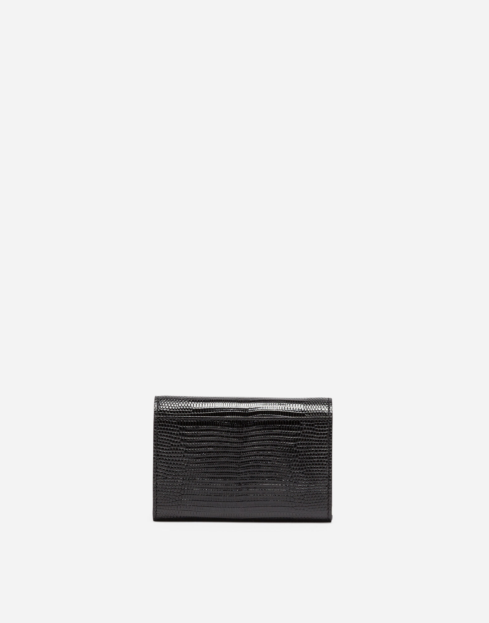 SMALL CONTINENTAL LEATHER WALLET