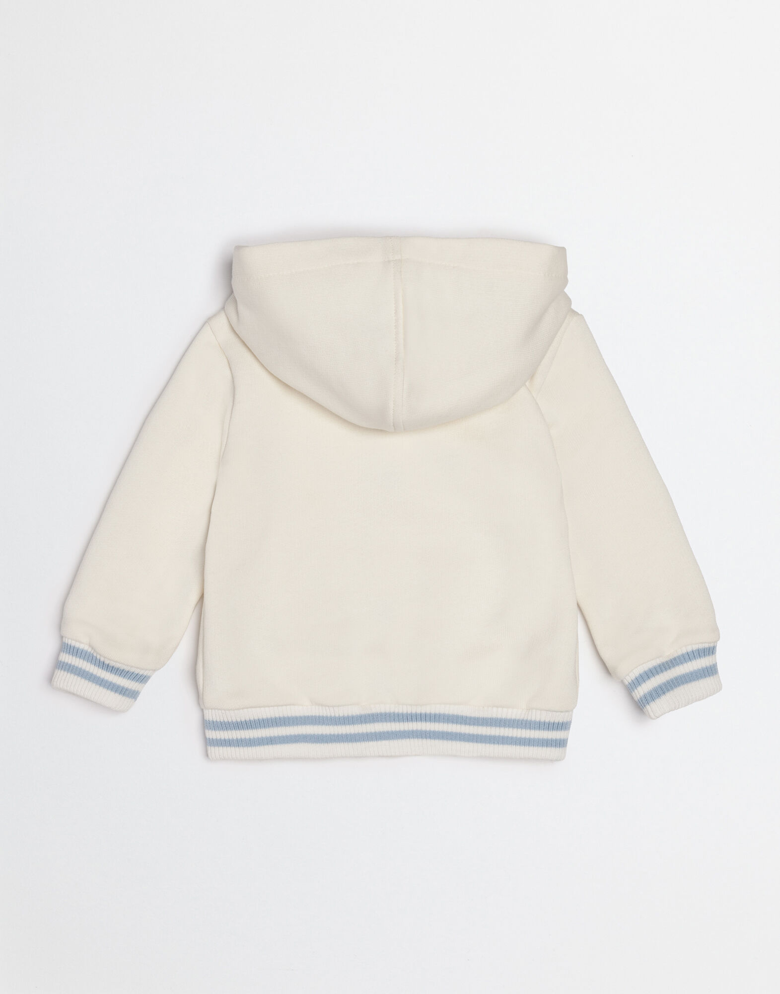 MIMMO THE DOG SWEATSHIRT IN COTTON