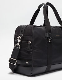 NYLON TRAVEL BAG