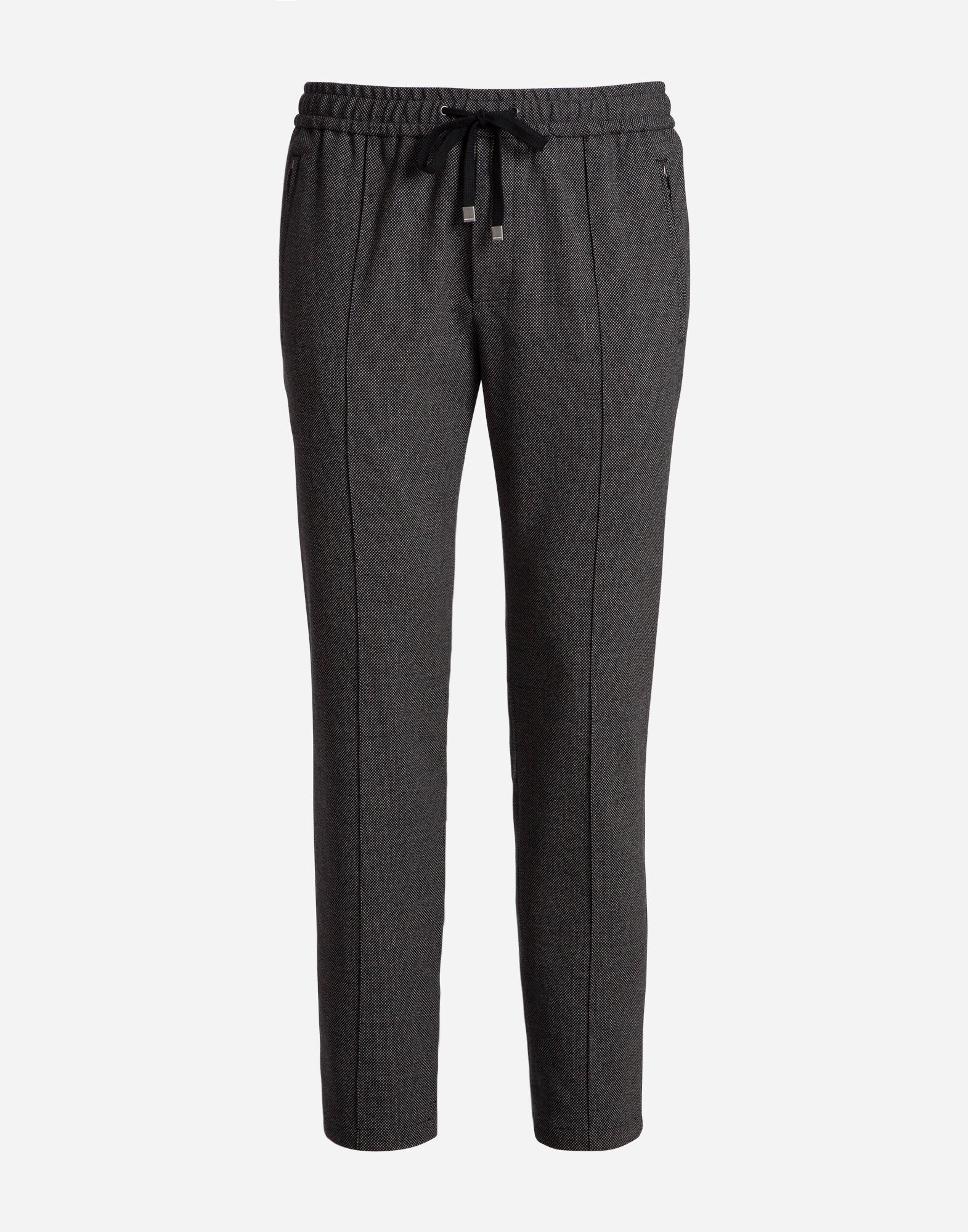 JOGGING PANTS IN COTTON