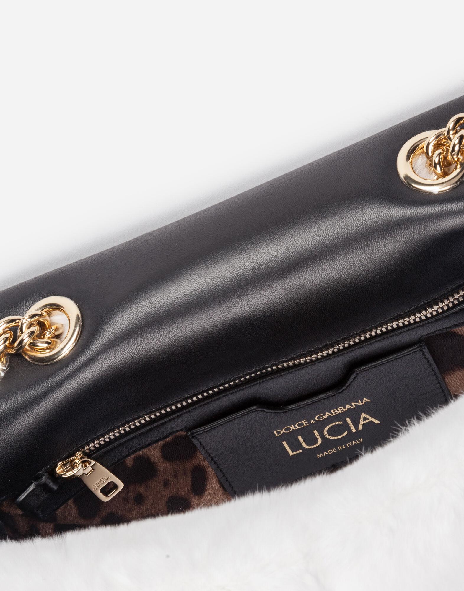 FUR LUCIA BAG