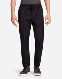 GESSATO JOGGING PANTS