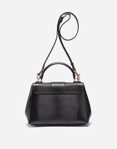 SMALL LEATHER LUCIA BAG