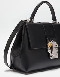 MEDIUM LUCIA LEATHER BAG