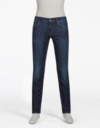 CLASSIC FIT STRETCH JEANS