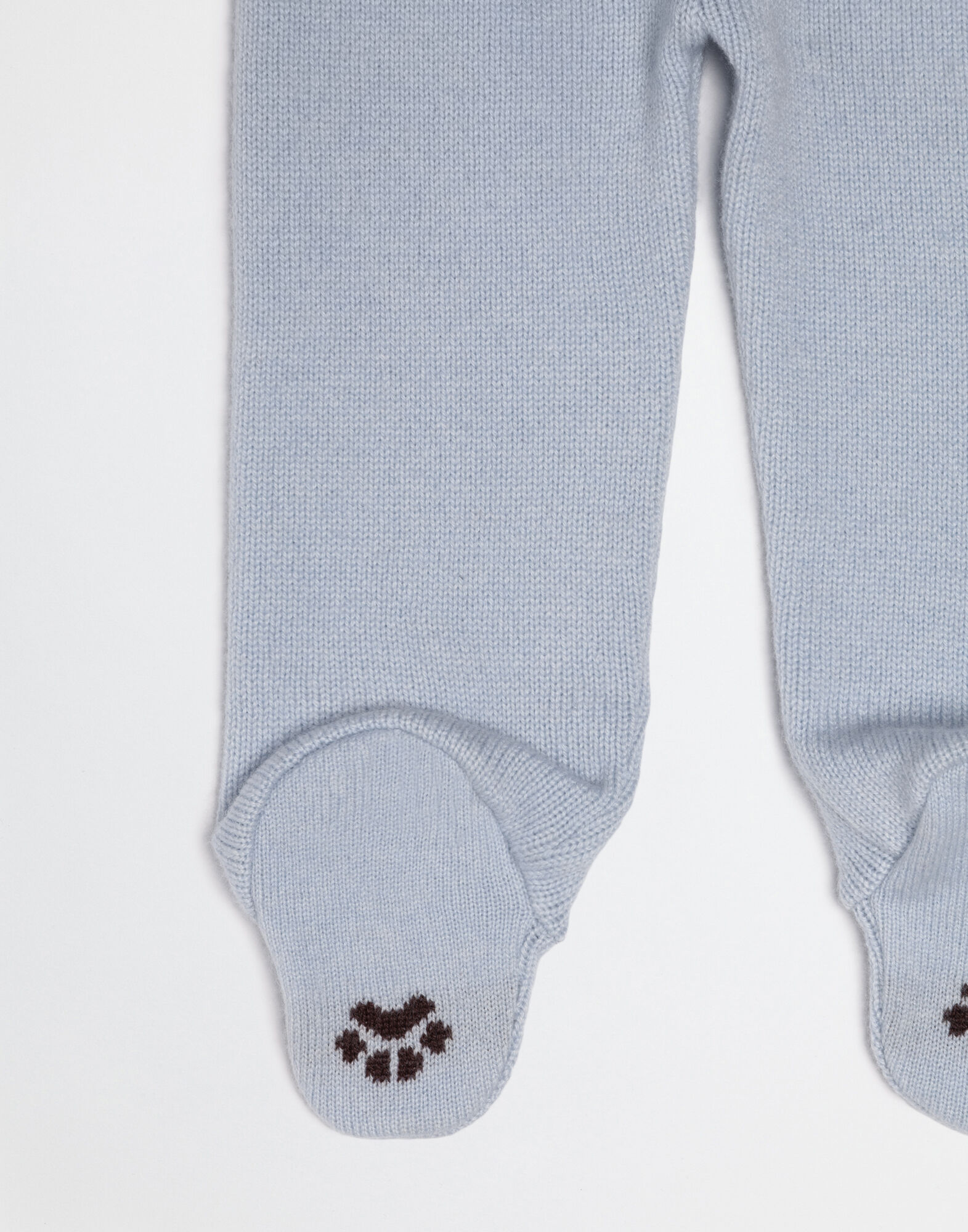 MIMMO THE DOG TROUSERS IN CASHMERE