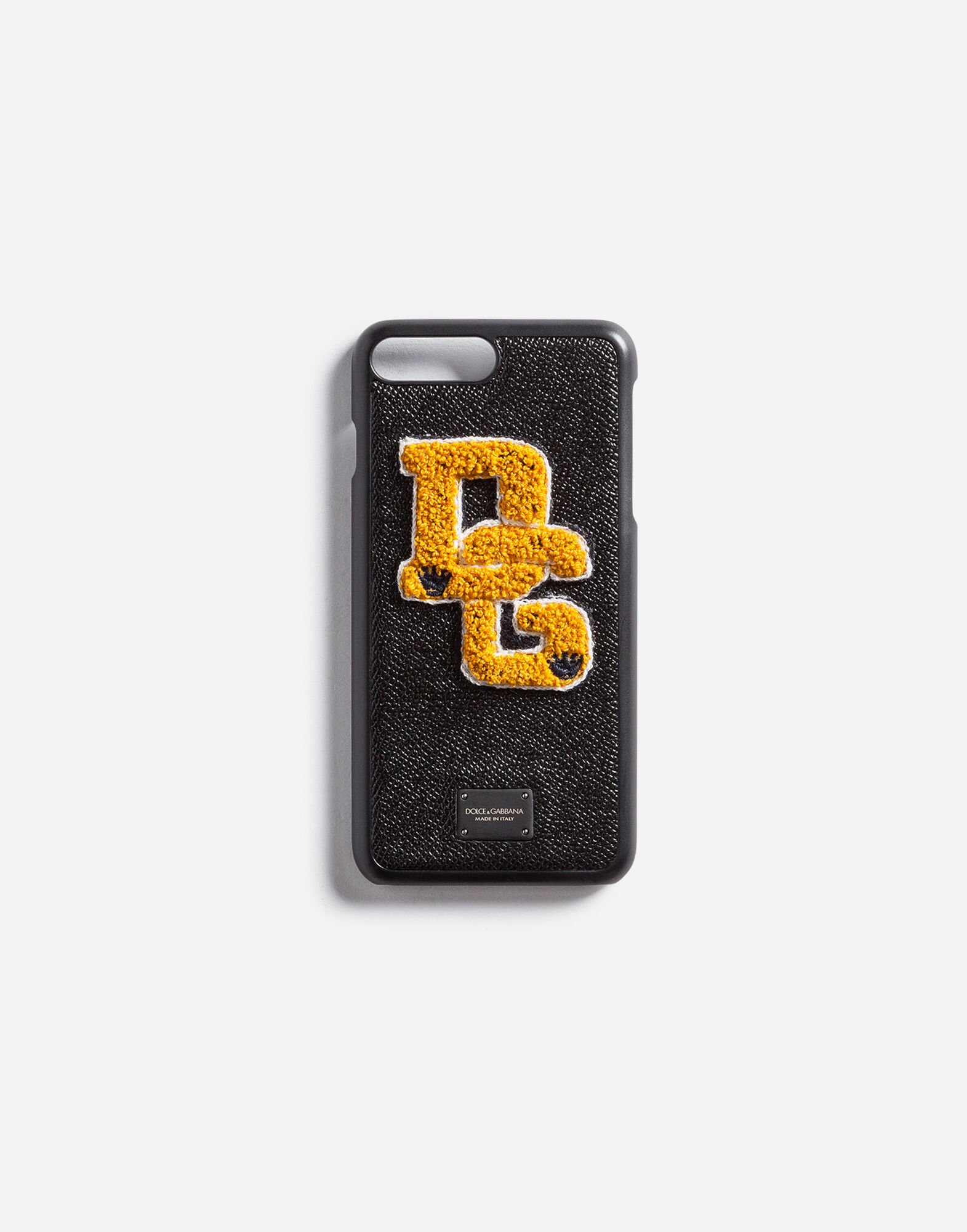 IPHONE 7 PLUS COVER WITH PATCH
