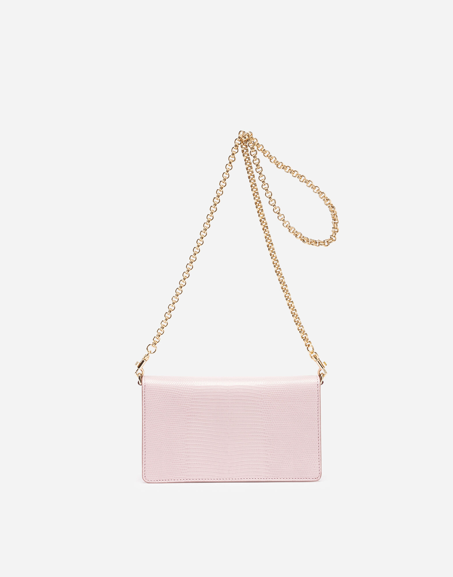 MINI LEATHER LUCIA BAG