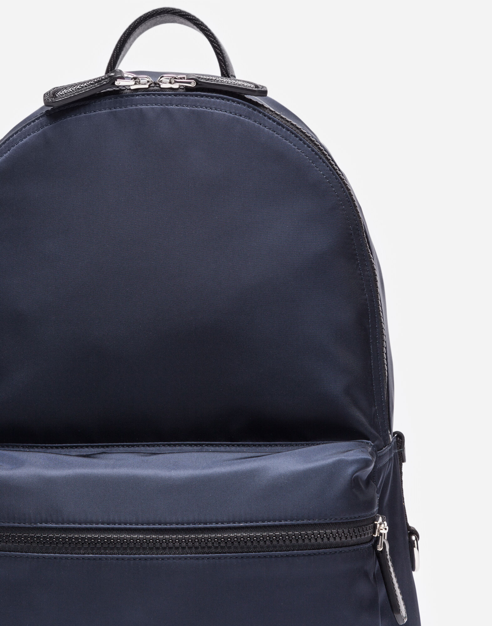VULCANO BACKPACK IN NYLON