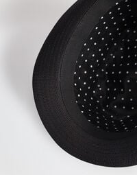 TRILBY COTTON HAT