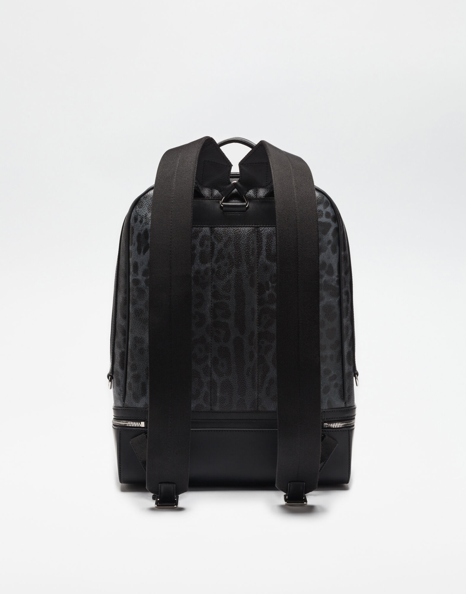 CRESPO LEO BACKPACK WITH RUBBER BOTTOM