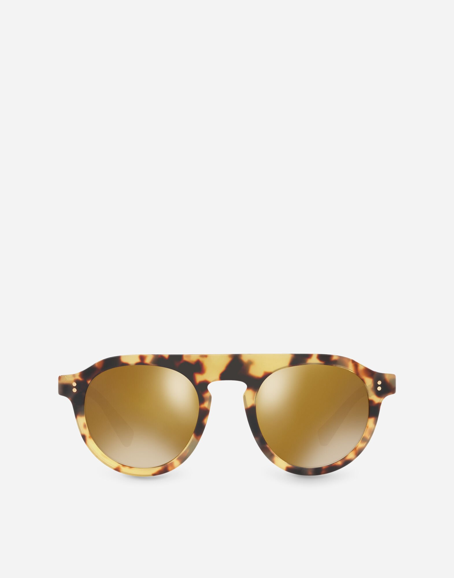 PANTHOS ACETATE SUNGLASSES