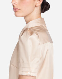 BLOUSE IN SILK