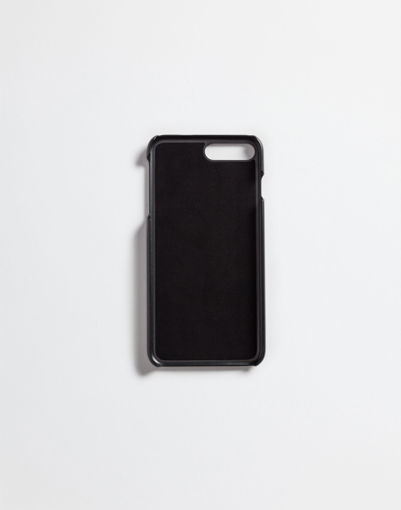 IPHONE 7 PLUS COVER WITH CRESPO LEO DETAILS
