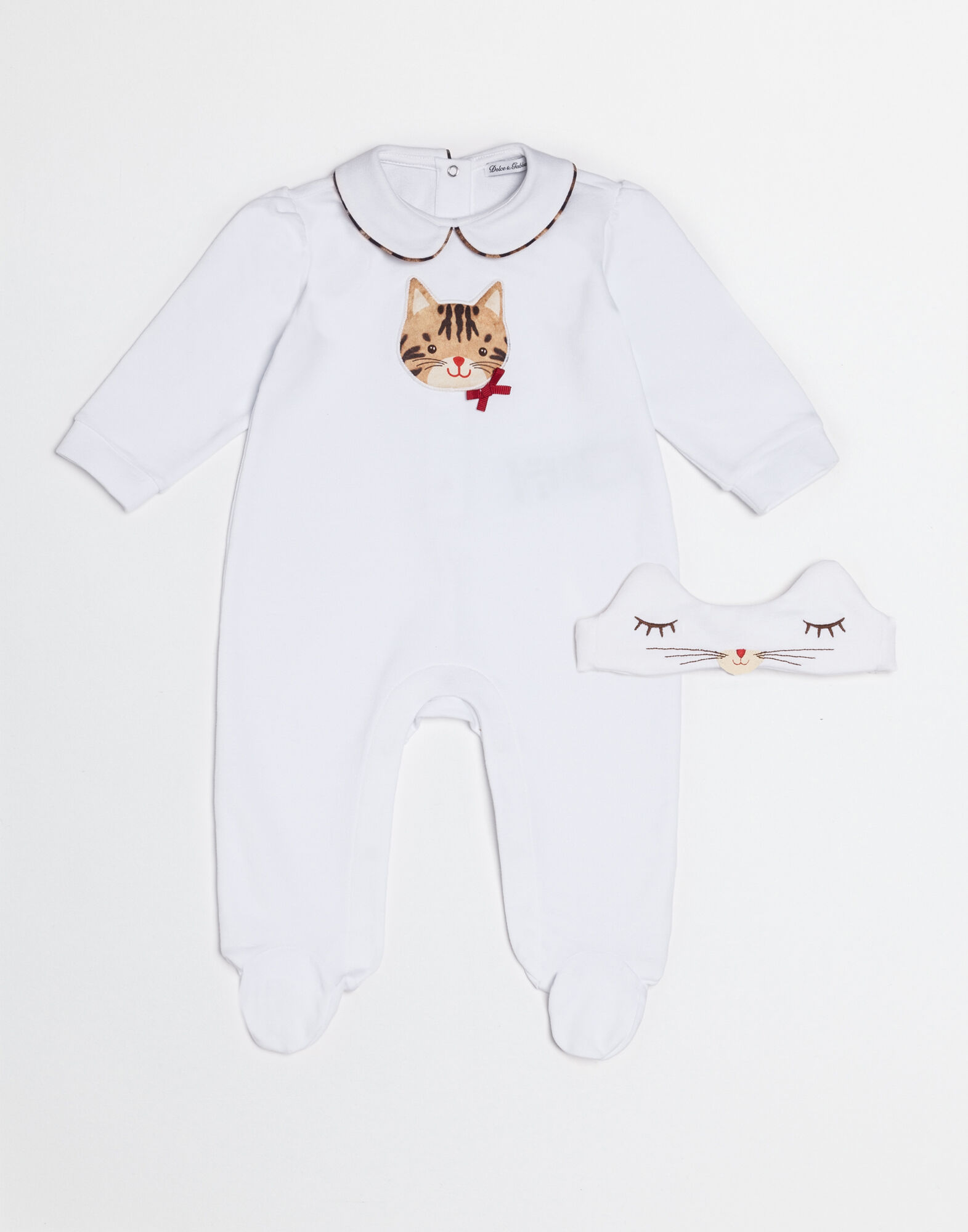 ZAMBIA ONESIE WITH HEADBAND
