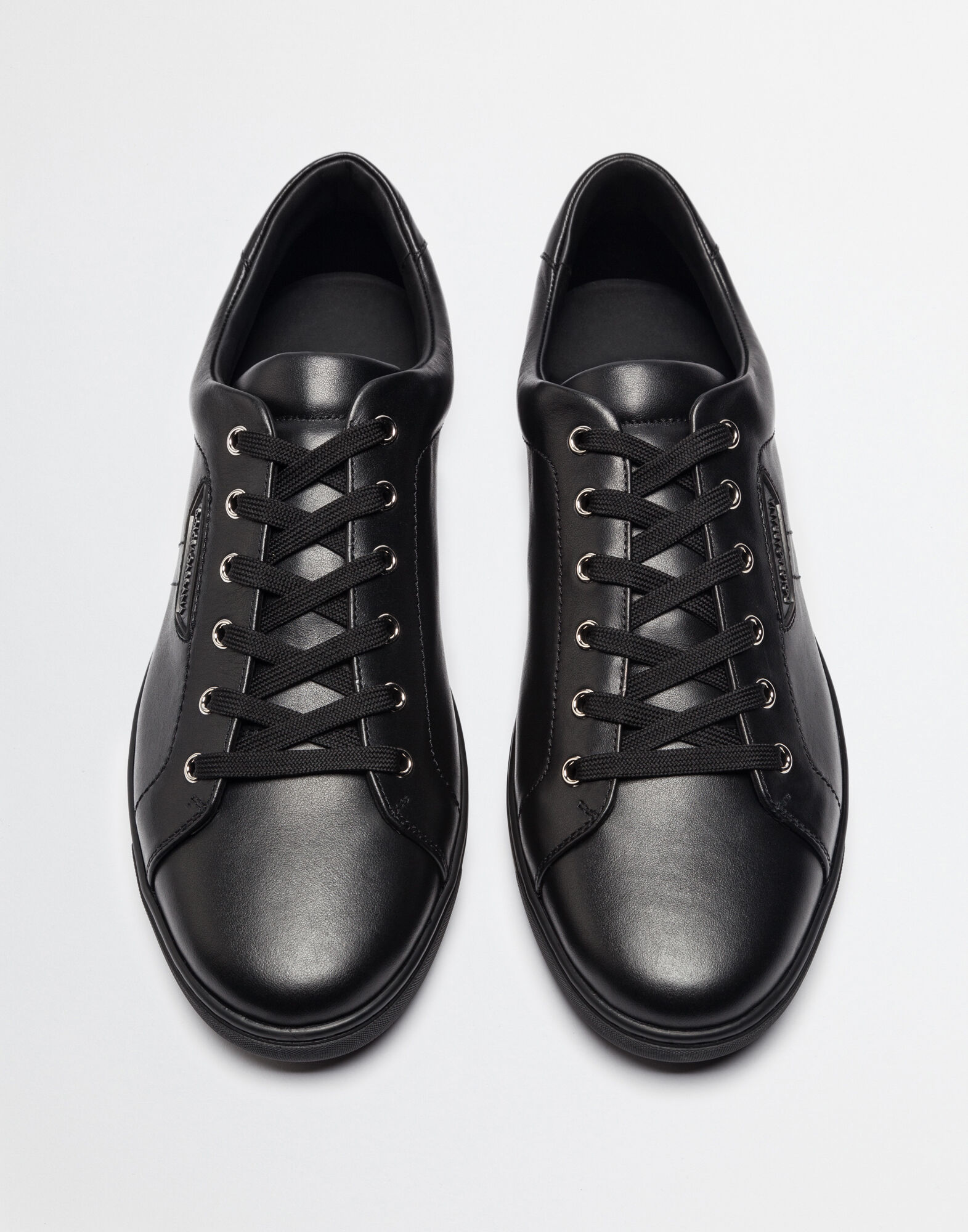 LONDON LEATHER SNEAKERS
