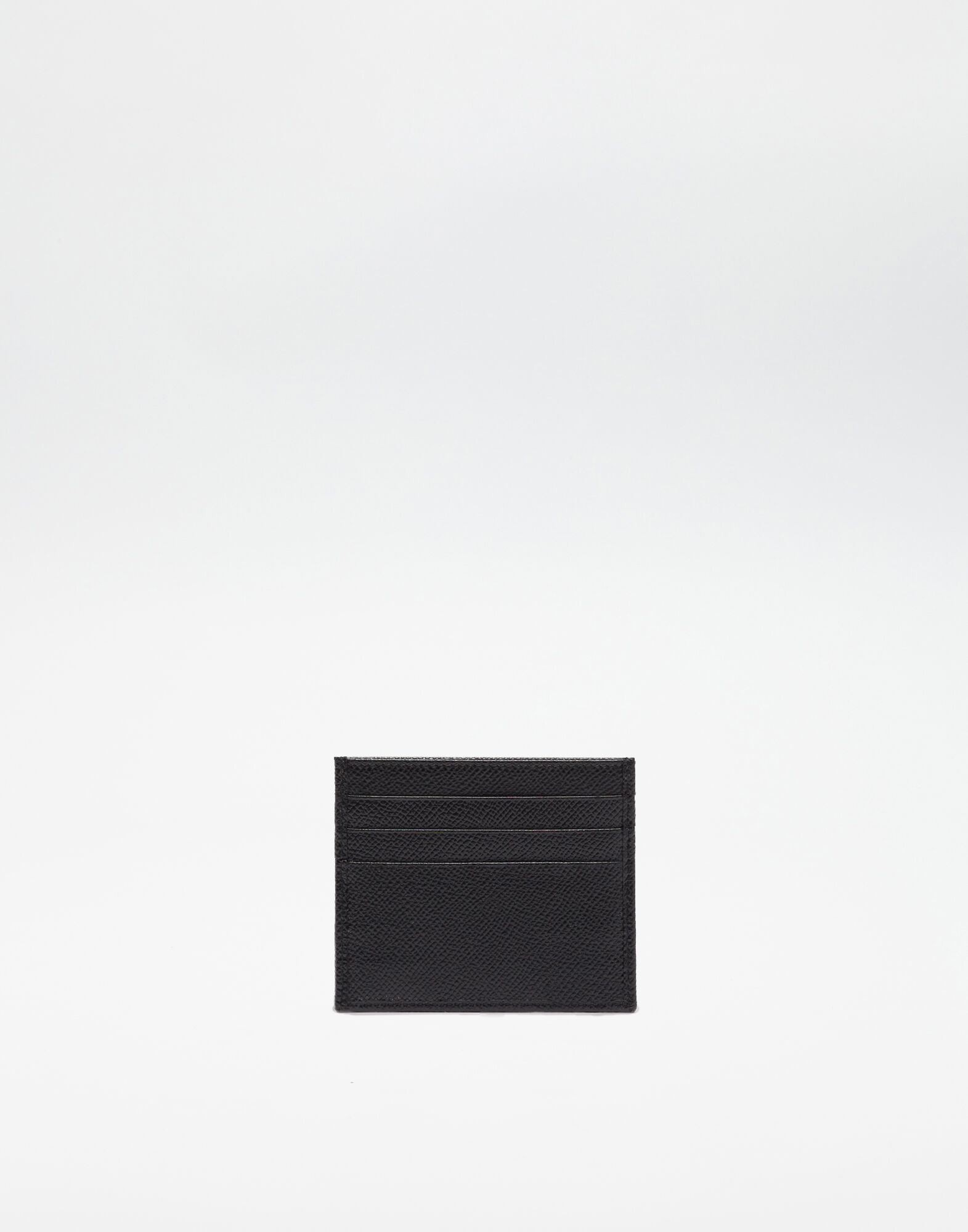 DAUPHINE LEATHER CARDHOLDER