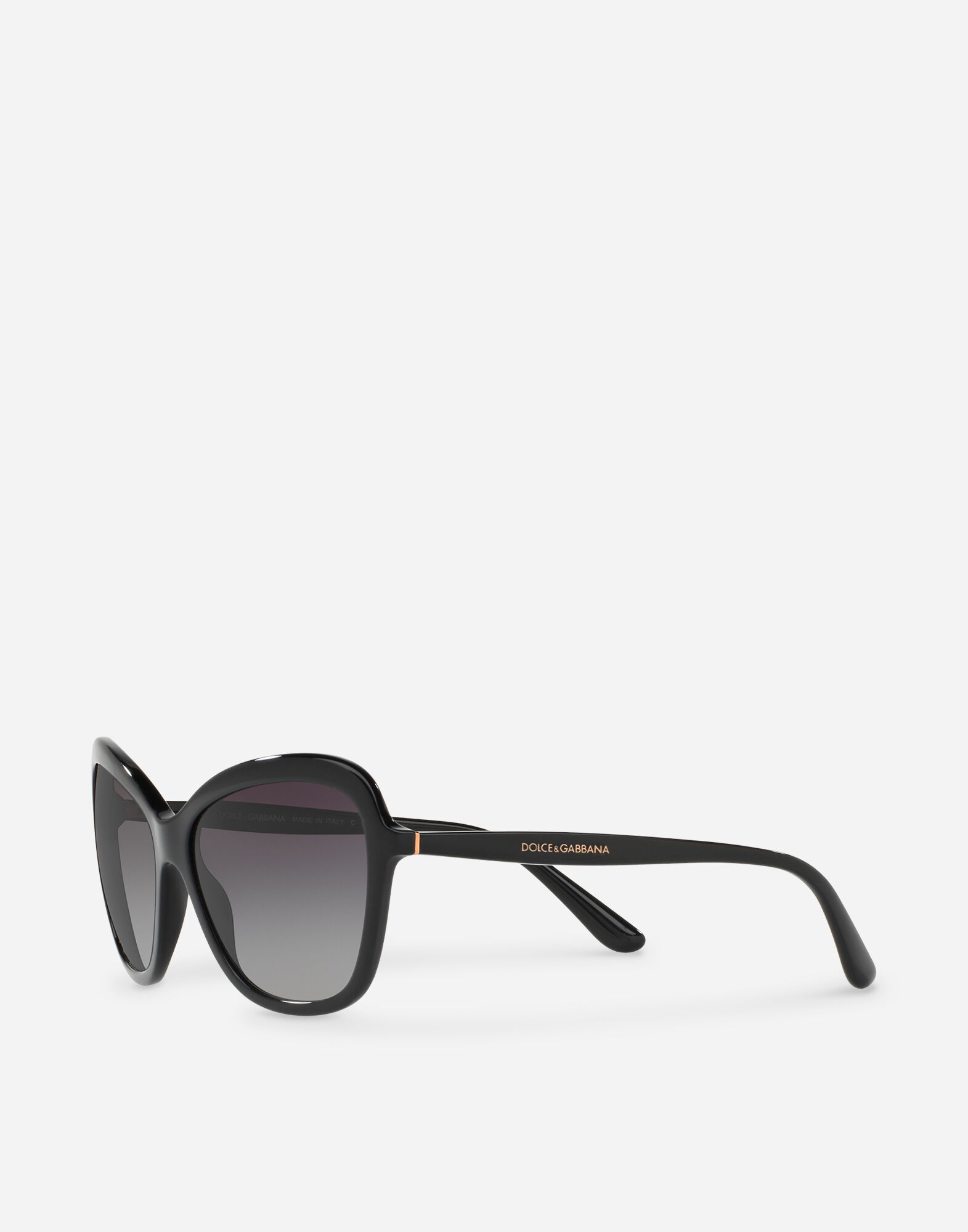 BUTTERFLY ACETATE SUNGLASSES