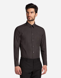 POPLIN COTTON SHIRT