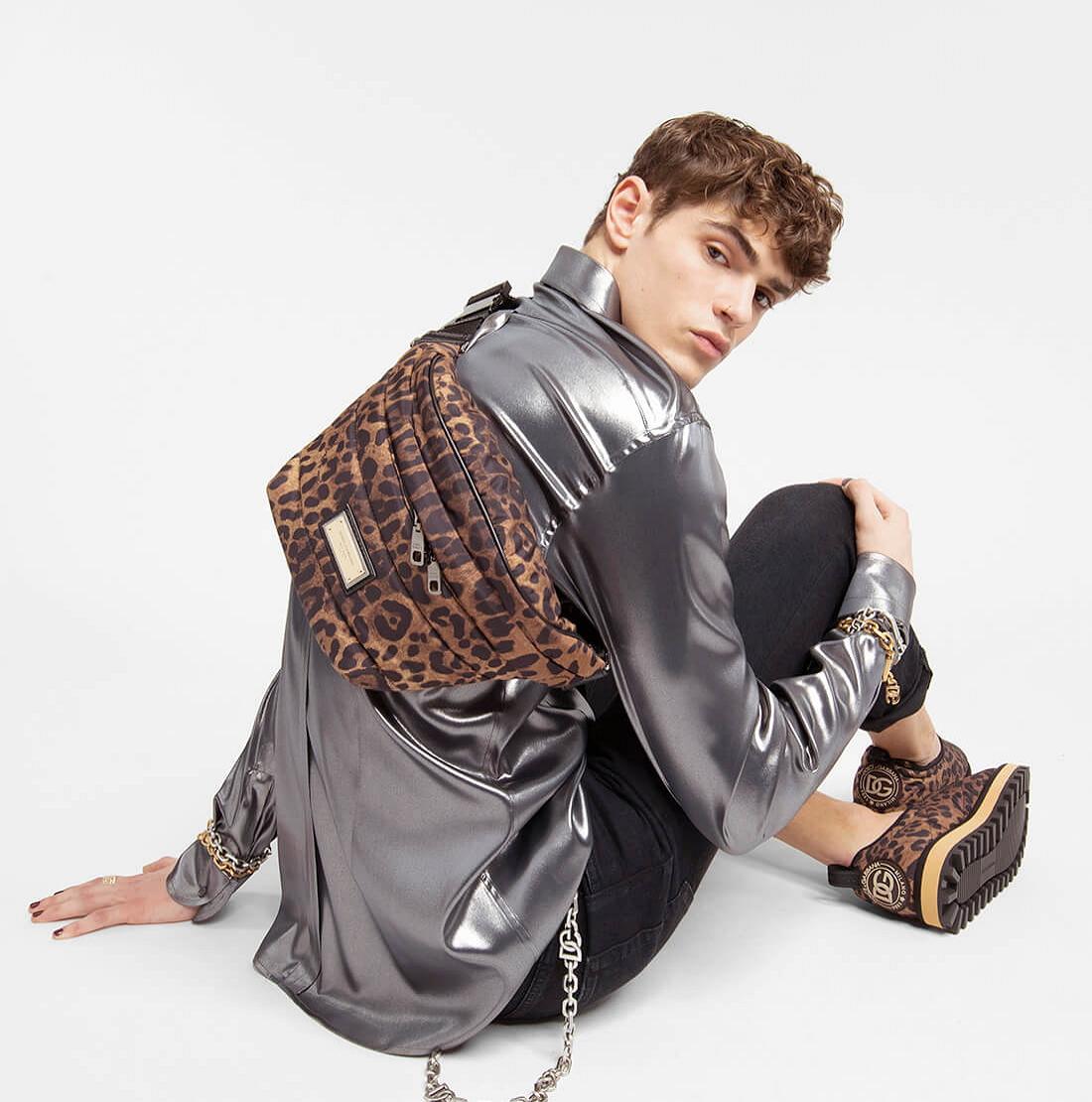 Calzado Dolce Gabbana Hombre