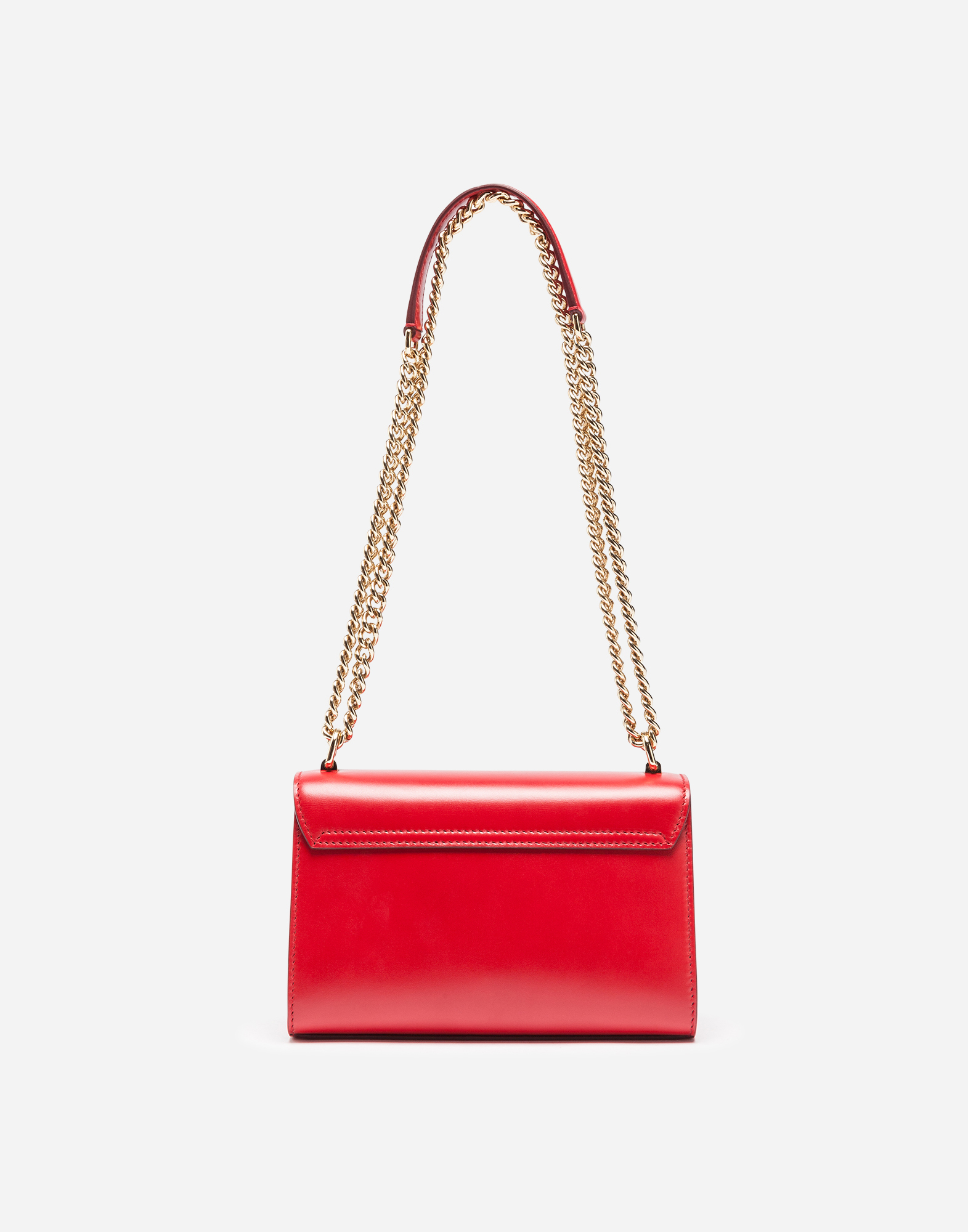 LUCIA BAG WITH CHAIN SHOULD STRAP