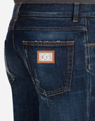 Dolce&Gabbana MARTINI FIT JEANS