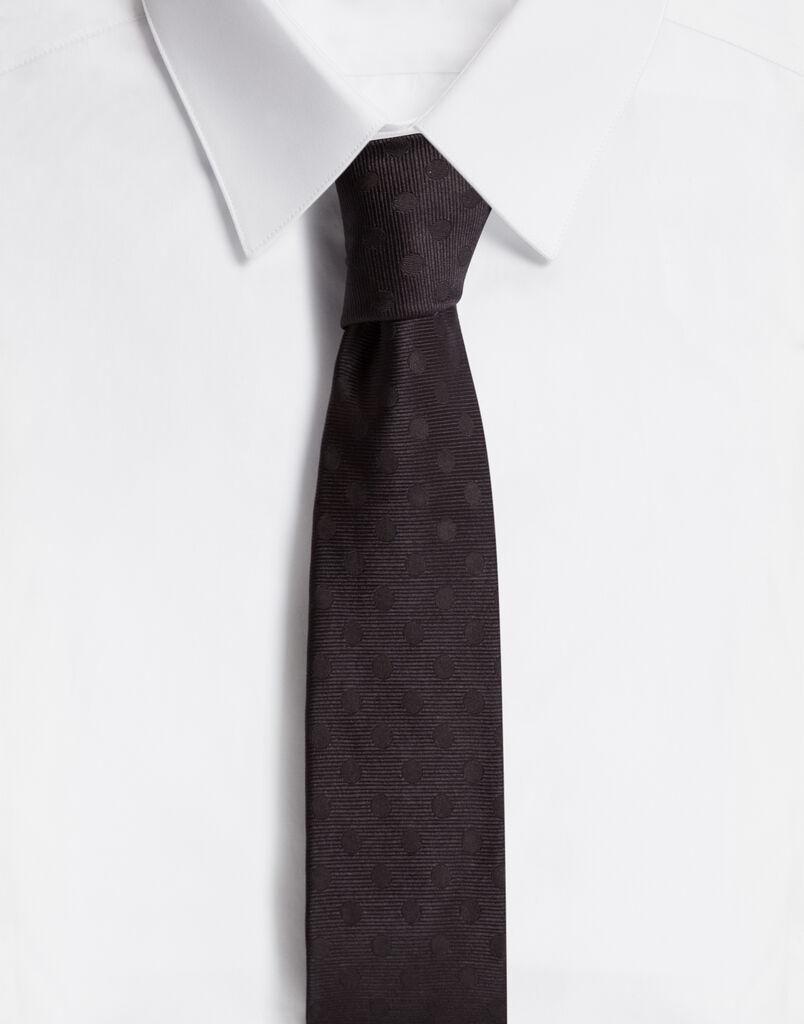 be433ee1a67543 Cravates et Pochettes   Dolce Gabbana