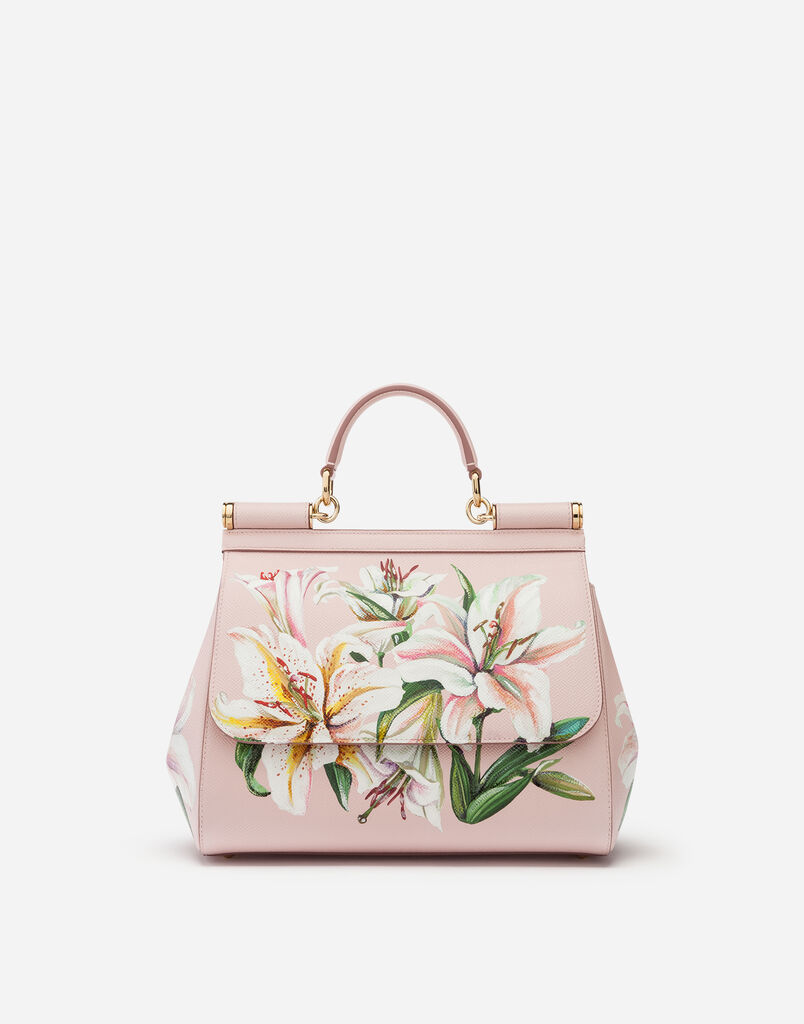 7446468856cb Sicily Bag Collection for Women | Dolce&Gabbana