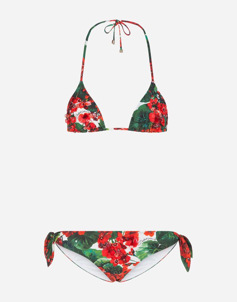 11ddbe8b94 Women's Beachwear | Dolce&Gabbana