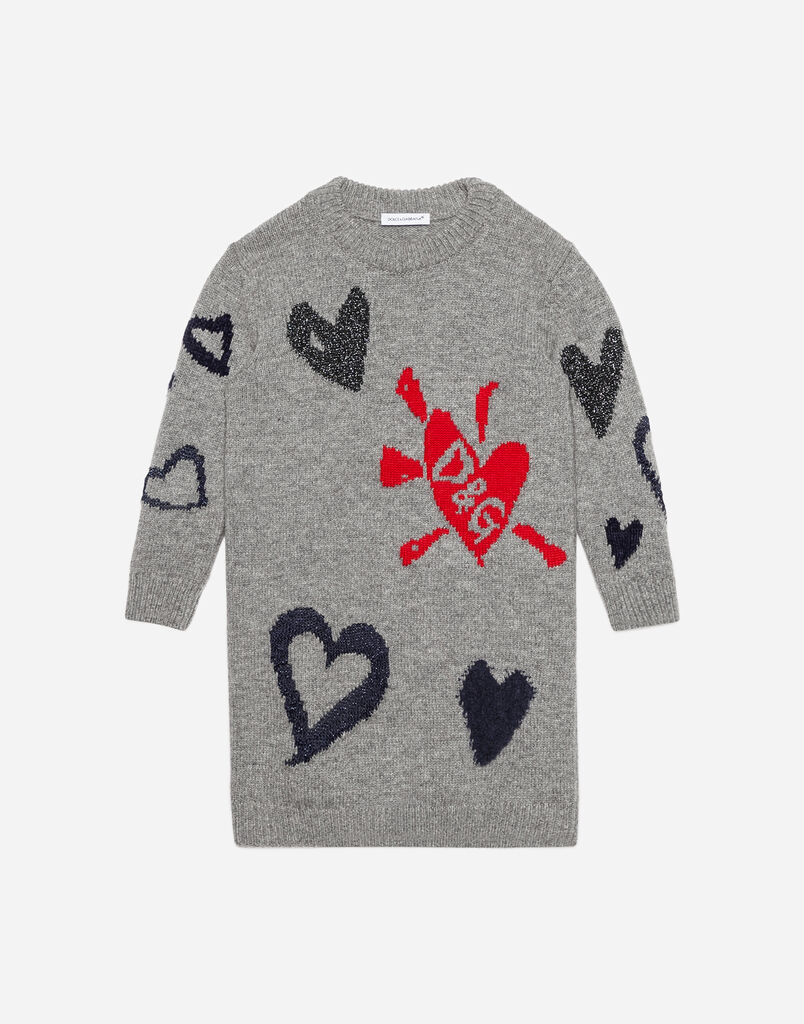 Dolce & Gabbana KNIT DRESS