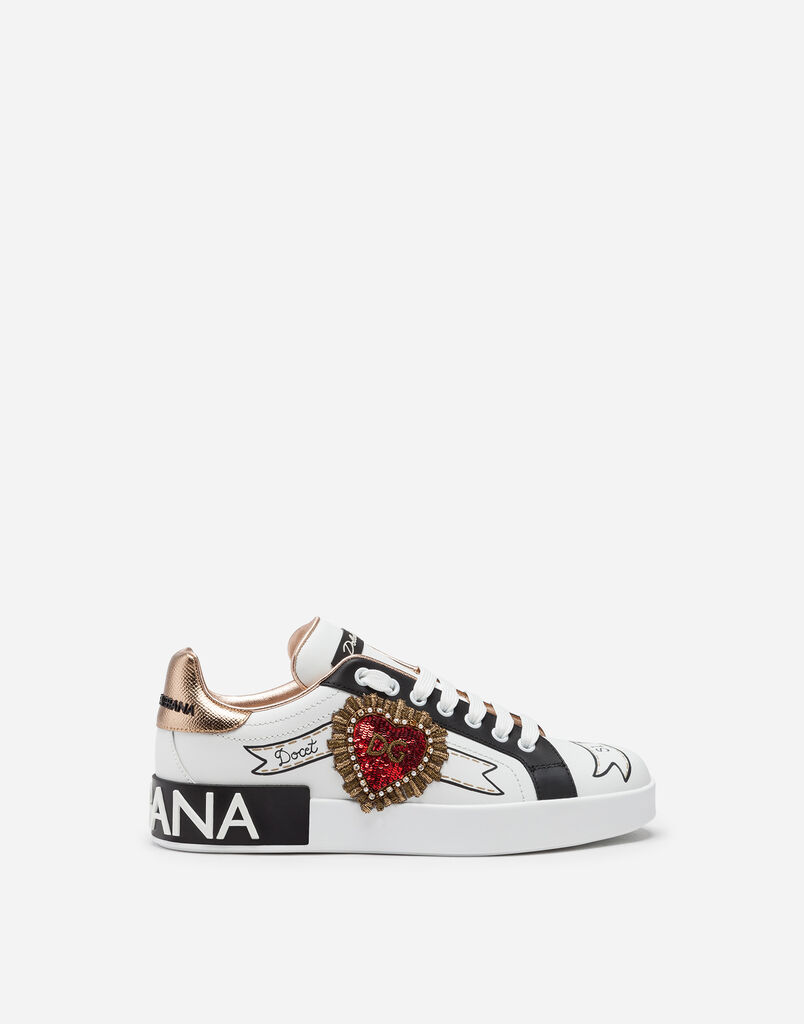 Women s Sneakers   Dolce Gabbana e24db12fe777