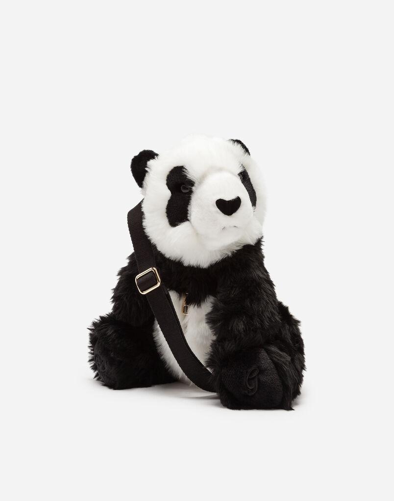 Dolce&Gabbana BACKPACK IN FAUX FUR