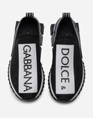 Dolce&Gabbana BRANDED SORRENTO SNEAKERS