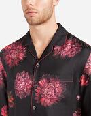 Dolce & Gabbana PRINTED SILK SHIRT