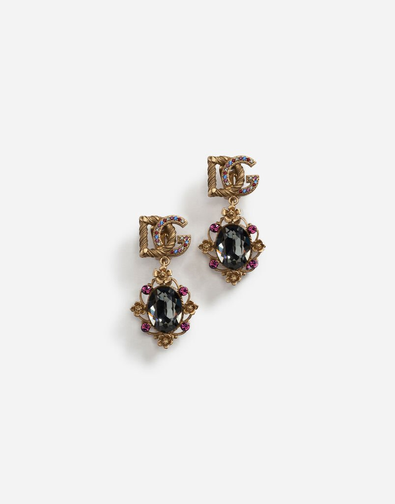 fe026ef8d Women's Jewelry and Bijoux | Dolce&Gabbana