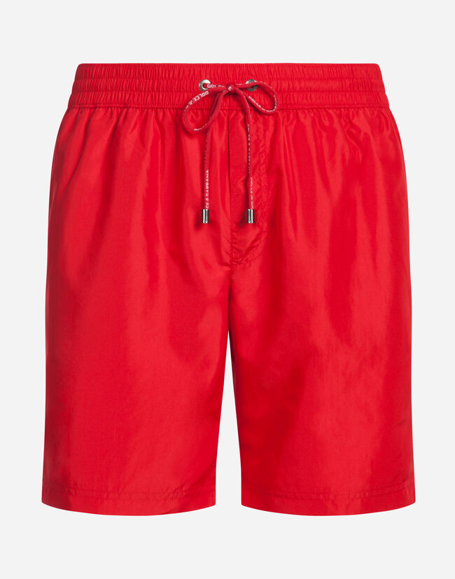 LONG SWIMMING TRUNKS
