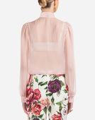 Dolce&Gabbana SILK SHIRT