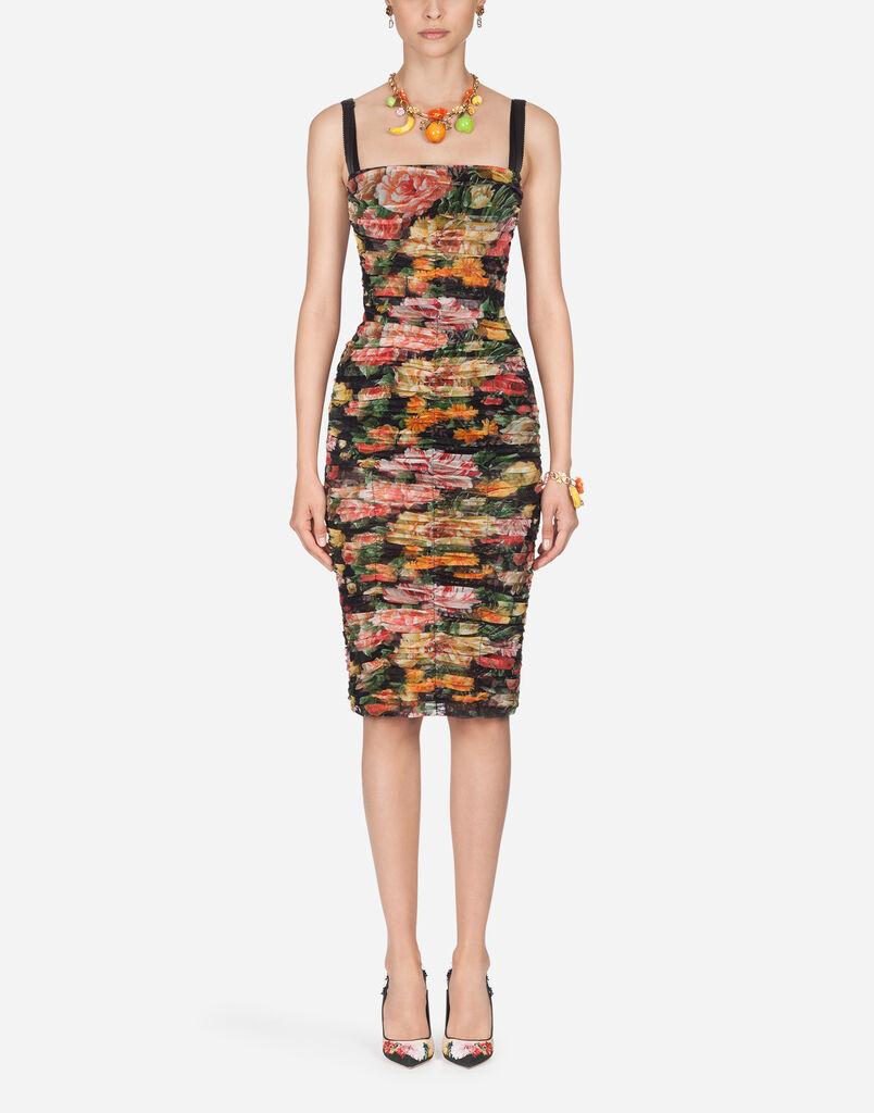 Womens Dresses Dolcegabbana