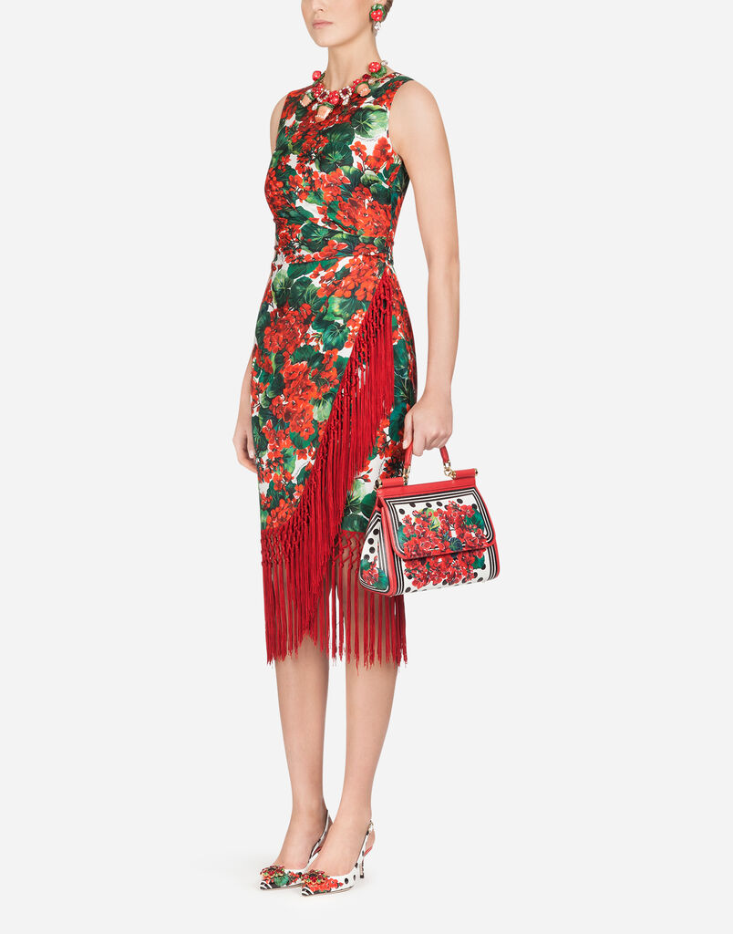 7451146f7b Women's Dresses | Dolce&Gabbana