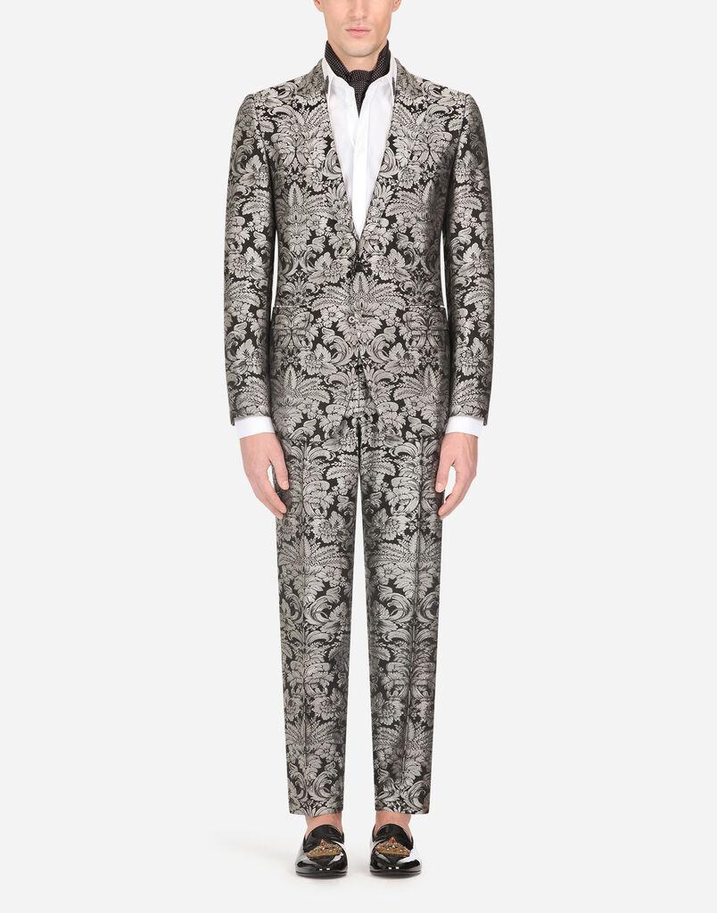 42dff61b4 Men's Suits | Dolce&Gabbana