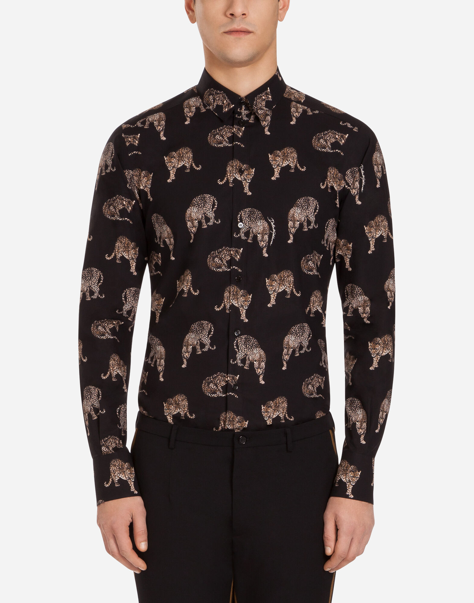 dolce and gabbana shirt