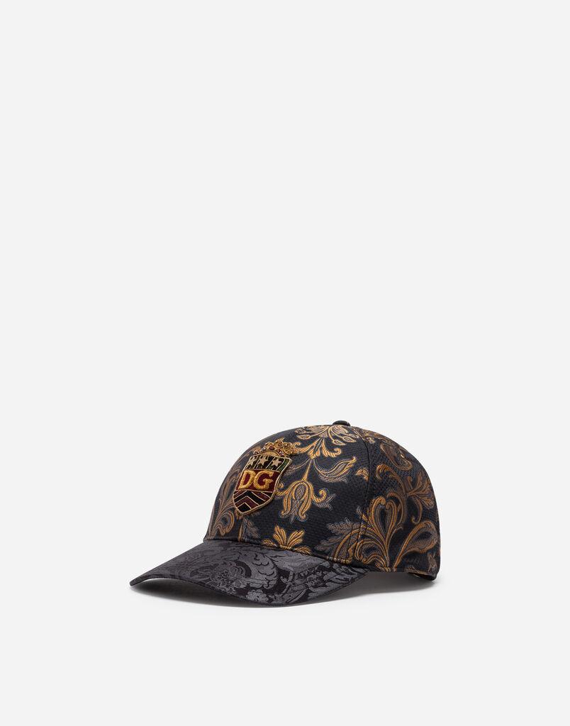 c18cf5b5 Men's Hats and Gloves | Dolce&Gabbana