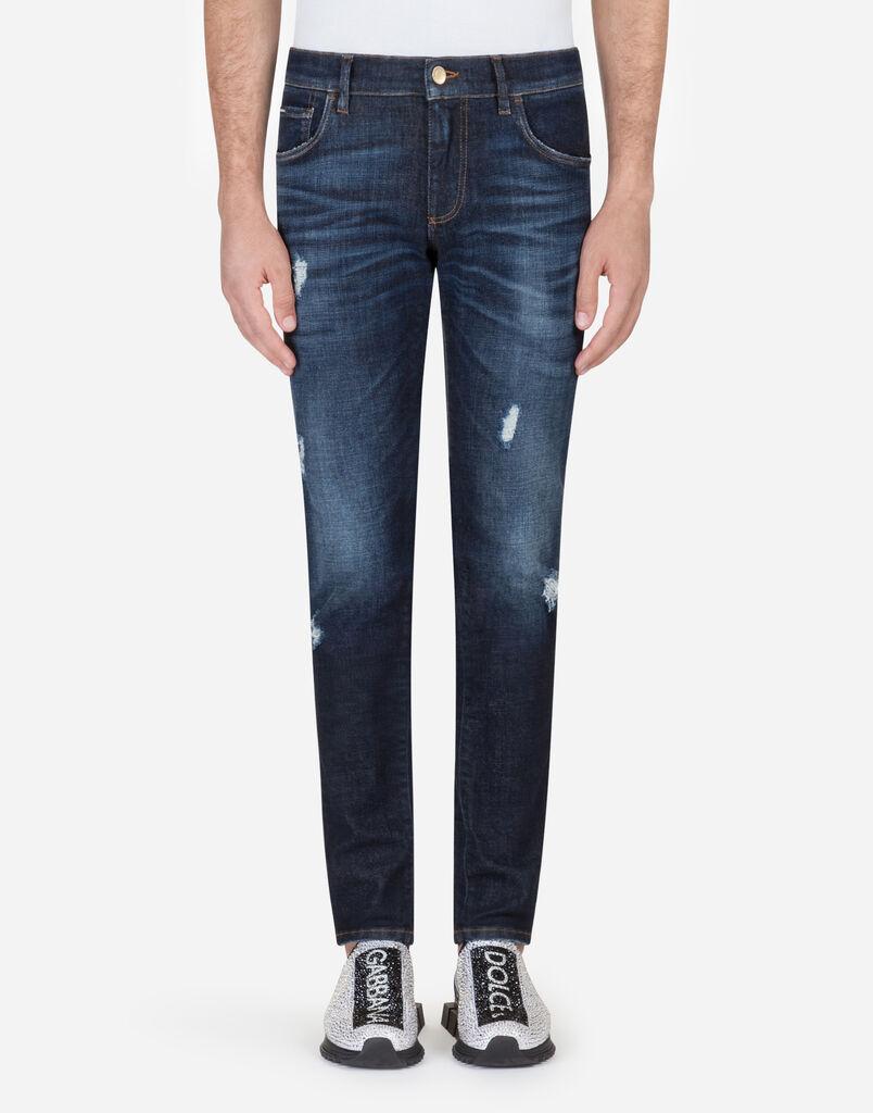 Jeans Homme   Dolce Gabbana 77b7a0d3a43c