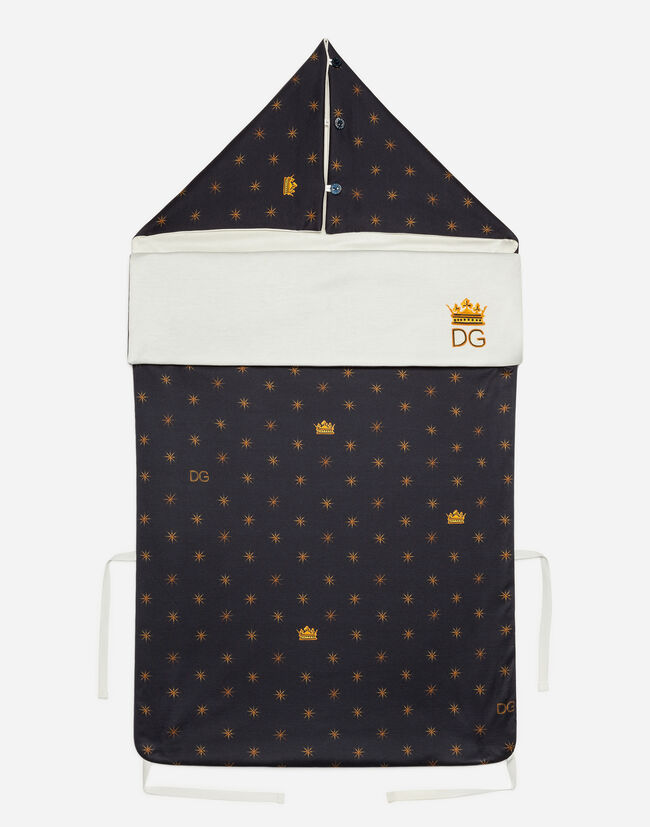 Dolce & Gabbana BOY'S SLEEPING BAG