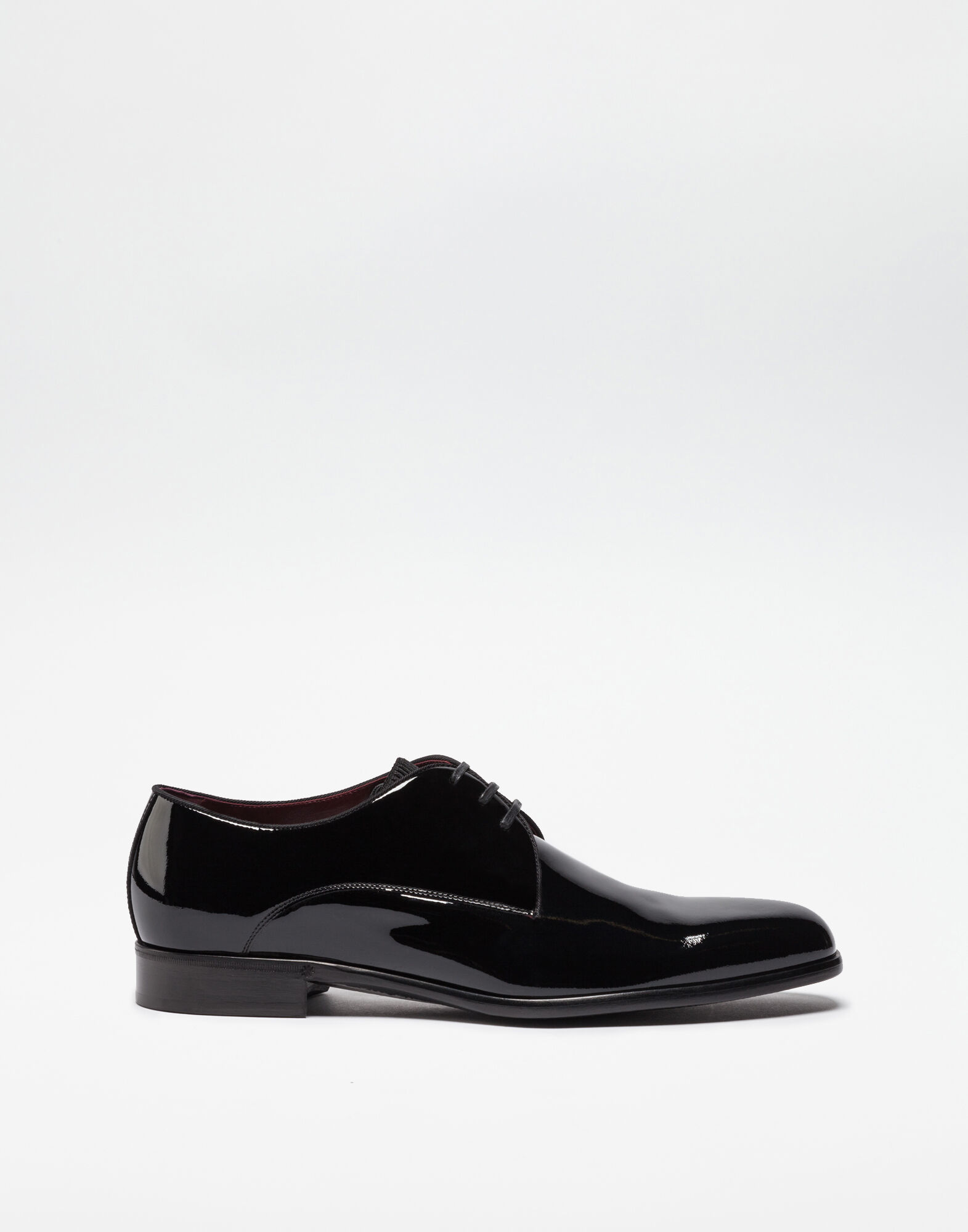 patent leather Derby shoes - Black Dolce & Gabbana Ksqh4pYolR