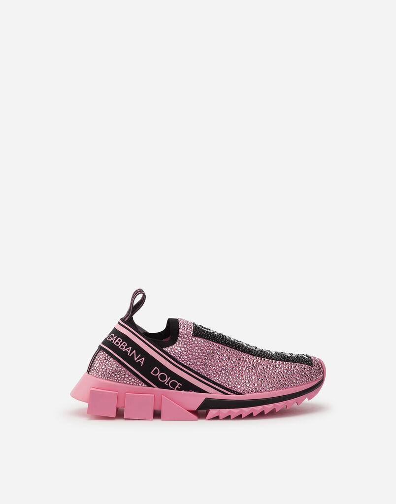 27a6c9a52d3 Women's Sneakers | Dolce&Gabbana